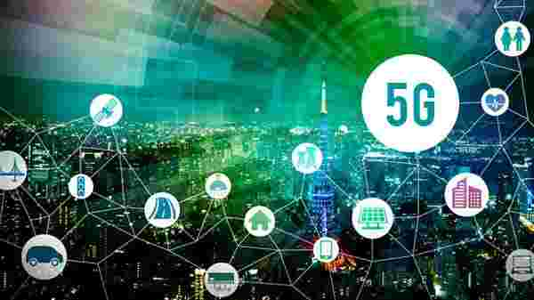 How will 5G help Internet of Things (IoT)