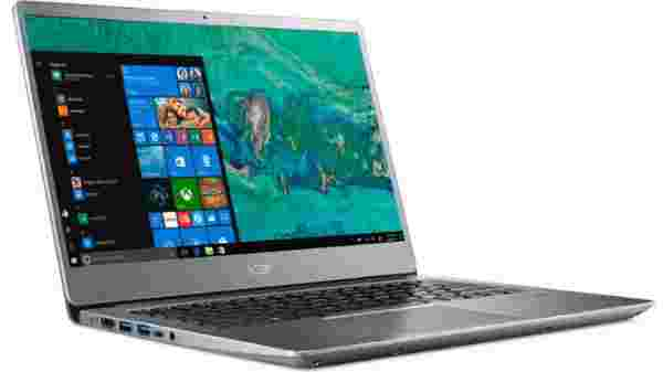 26% off on Acer Swift 3 Core i5 8th Gen