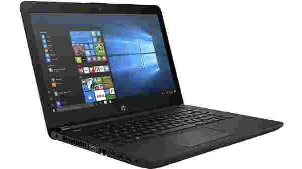 14% off on HP 14q Core i3 7th Gen