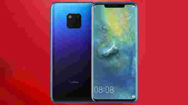 19% off on Huawei Mate 20 Pro