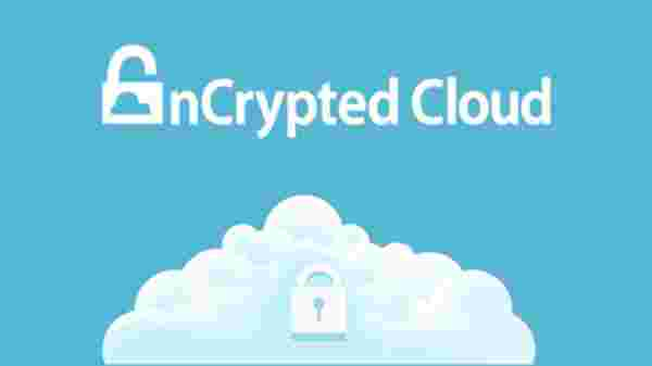 nCrypted Cloud