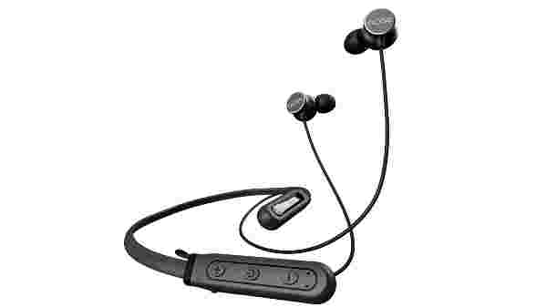 Noise TuneElite Bluetooth In-Ear Neckband
