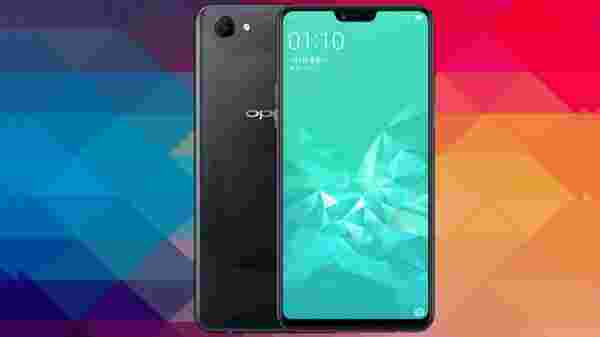 41% Off On Oppo A3s