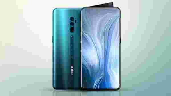 25% Off On OPPO Reno 10x Zoom