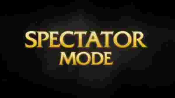 What is Spectator Mode