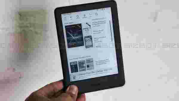 What's new in New 10th gen. Kindle?