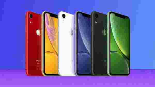 32% Off On Apple iPhone XR