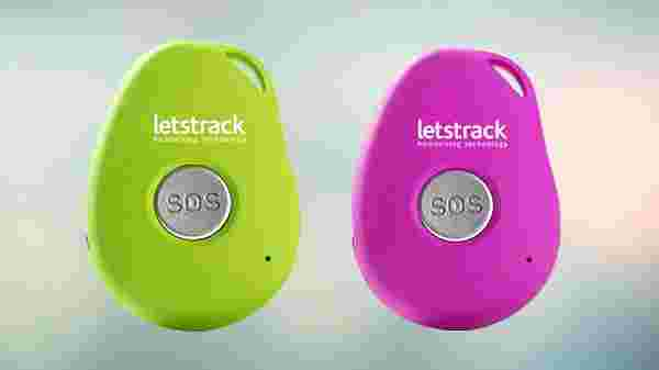 Letstrack Personal