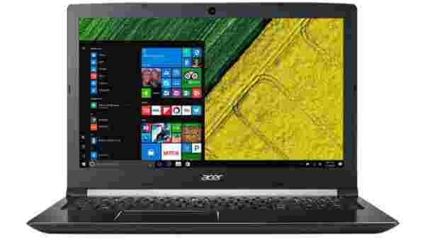 33% off on Acer Aspire 5 Core i5 7th Gen