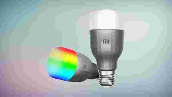Xiaomi Mi LED Smart Bulb goes on sale in India for Rs. 1,299