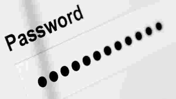 Change your passwords regularly