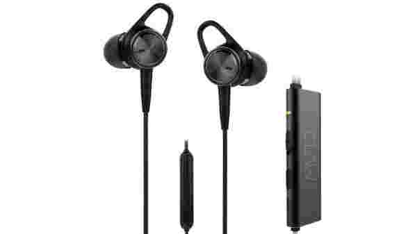 CLAW ANC7 Active Noise Cancelling Earphones launched in India for Rs. 3,990