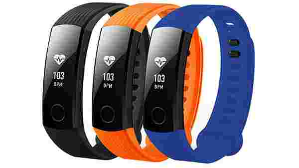 Honor Band 3 (Rs 2,249)