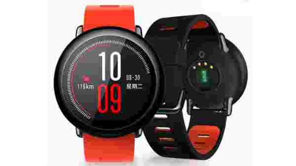 Huami Amazfit Pace Smartwatch (Rs 9,999)