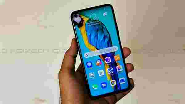 8% off on Honor 20