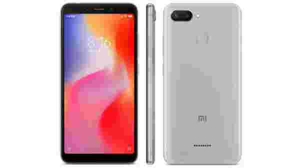 14% off on Redmi 6A