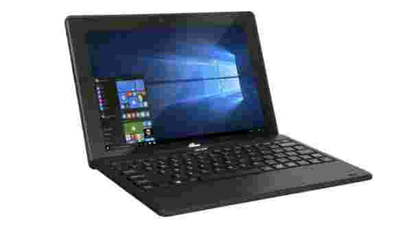 18% off on Acer Switch One Atom Quad Core