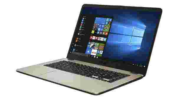 15% off on Asus VivoBook Ryzen 5 Quad Core