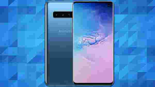 Samsung Galaxy S10 Plus (EMI starts at Rs 3,479. No Cost EMI available)
