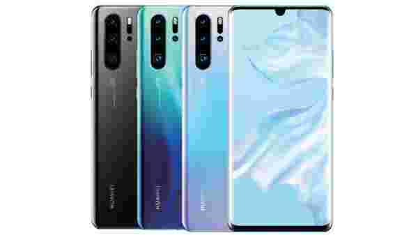 10% off on Honor P30 Pro