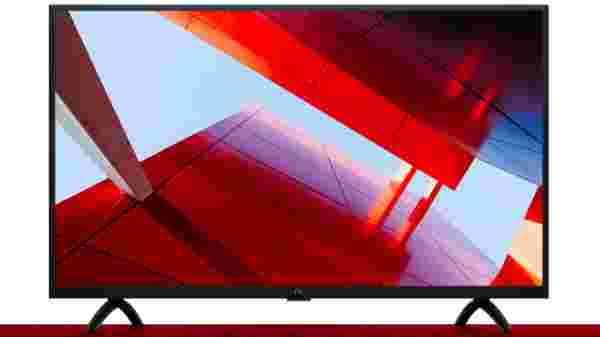 13% off on Mi LED Smart TV 4A PRO 80 cm (32)