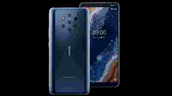 Week 28, 2019 Launch Roundup - Nokia 9 PureView, 10 or G2