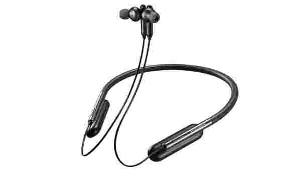 15% off on Samsung EO-BG950CBEGIN Bluetooth Wireless in-Ear Flexible Headphones