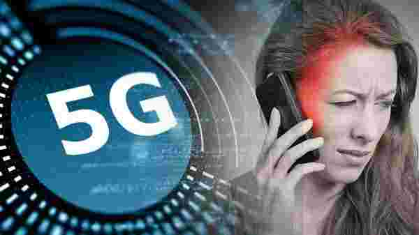 5G Brings Along Health Risks
