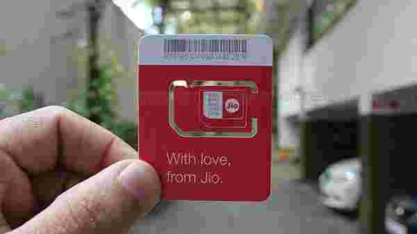 Reliance Jio 2GB Prepaid Plans: Details