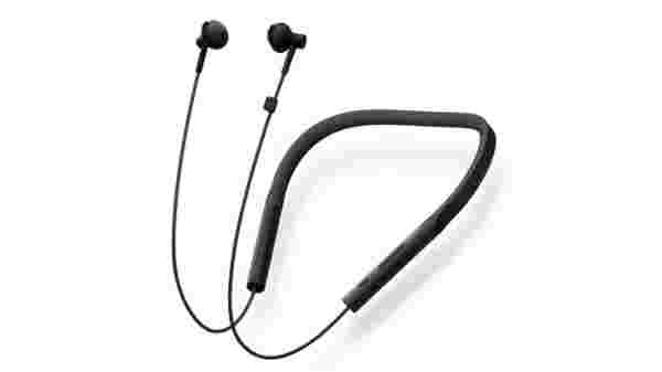 Xiaomi Mi Neckband Earphones launched in India for Rs. 1,599