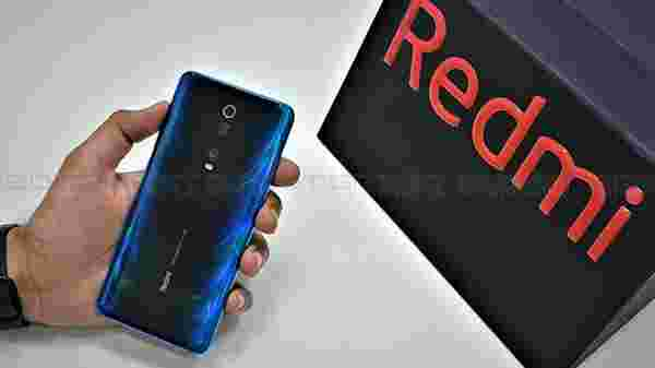 Design- Redmi K20 Fits Well In Hands, Vivo Z1 Pro Is A Giant Phablet