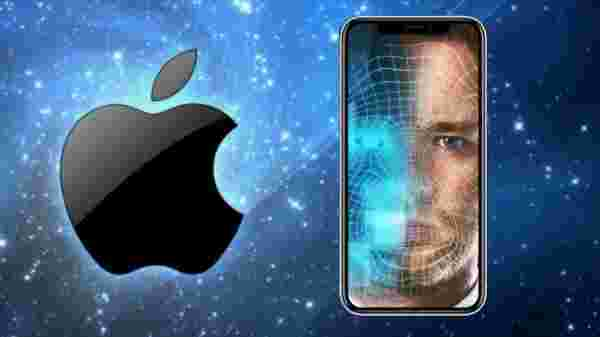 Apple iPhones With Improved Face Recognition