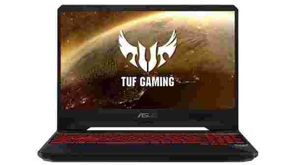 23% Off On ASUS TUF FX505DY-BQ002T 15.6-inch FHD Gaming Laptop
