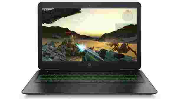 16% Off On HP Pavilion Gaming Core i5 8th Gen 15-bc444TX