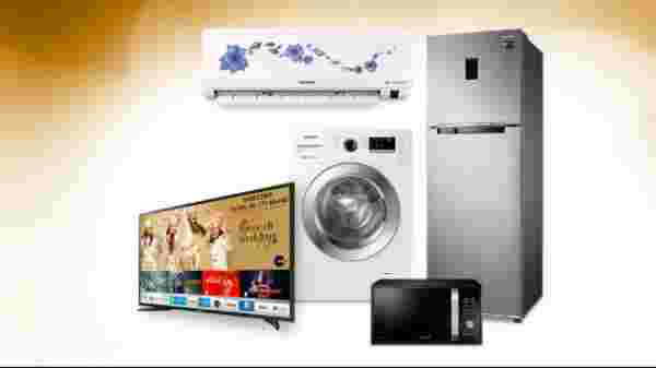 Up to 45% Off On Television