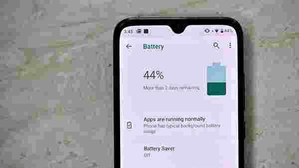 Battery Life, Audio And Connectivity