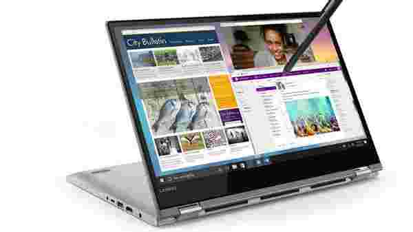 Lenovo Yoga 530 Core i5 8th Gen