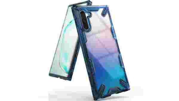 Ringke Back Cover for Samsung Galaxy Note 10