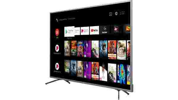 30% Off On Vu Premium Android 108cm (43 inch) Ultra HD (4K) LED Smart Android TV