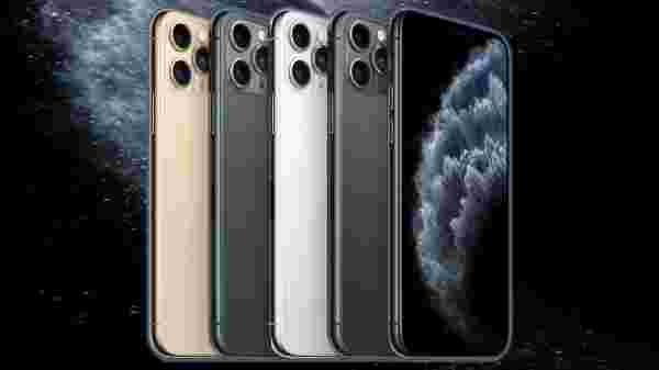 Apple iPhone 11 Pro Max: Competition With Premium Flagship Smartphones