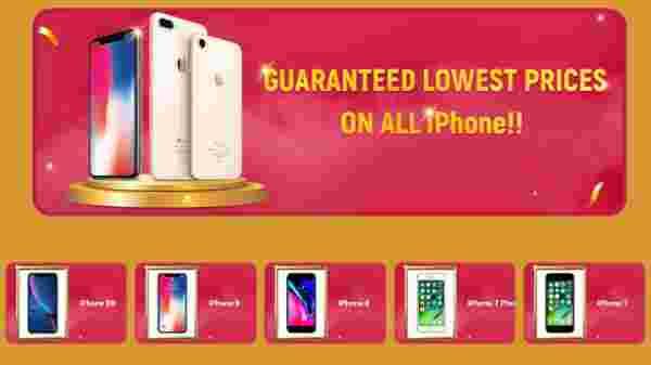Apple Iphones Offers And Discounts During Flipkart Big