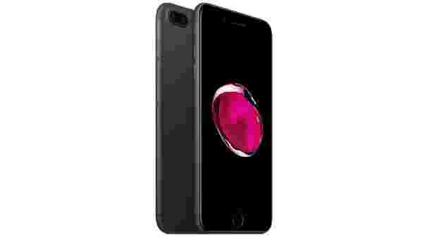 Apple iPhone 7 (EMI starts at Rs 1,695. No Cost EMI available)