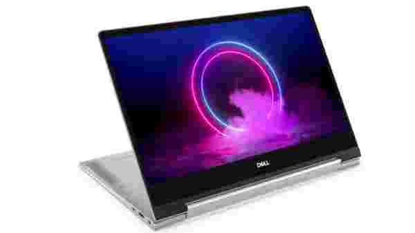 Dell Inspiron 7000 2-in-1 (7391)