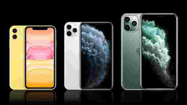 Apple Iphone 11 11 Pro 11 Pro Max Sales Begin In India