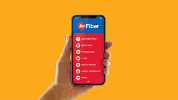 Jio Fiber Long-Term Plans