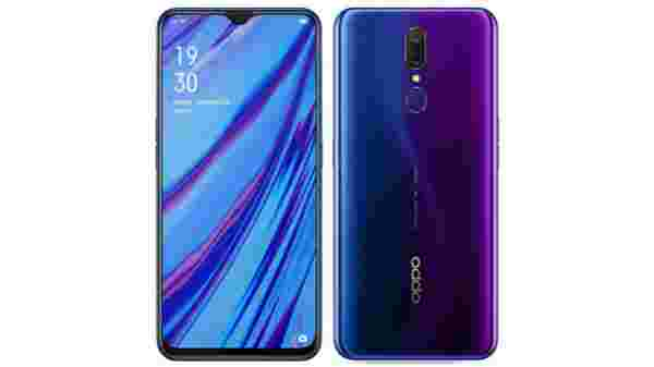 8% Off On Oppo A9