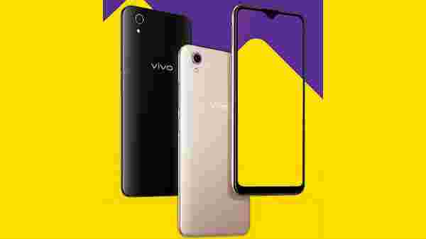 13% Off On Vivo Y90