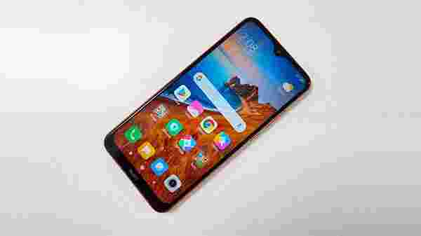 Xiaomi Redmi 8A Display: Bigger IPS LCD SCreen But Same 720p Resolution