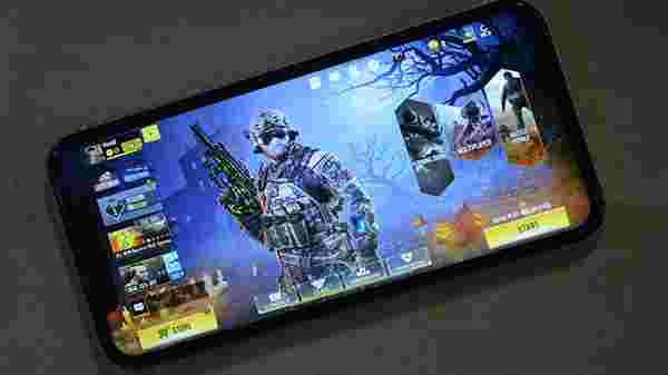 Gaming – Best Mobile Gaming Experience