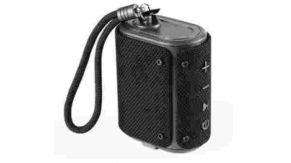 boAt Stone Grenade 5 W Portable Bluetooth Speaker